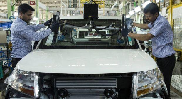 印度取代德国成为全球第四大汽车市场 有望2021超越日本跻入前三
