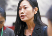 梁丽珍代表建议:出台社会⼒量参与公共⽂化设施建设政策