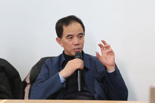 【中国工程院院士、电动车辆国家工程实验室主任孙逢春】