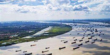 云南祥云县签约长江经济带园区水污染治理PPP项目