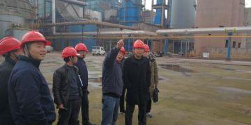 贵州省发改委对黔南州固定资产投资项目节能审查进行专项检查