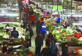 发改委切实加强春节和两会期间市场保供稳价工作