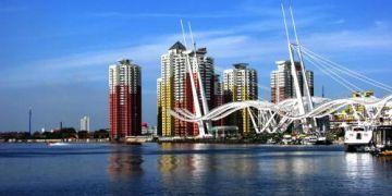 天津滨海新区积极推进重大项目建设工作