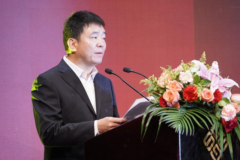 中国经济导报社总编辑焦玉良
