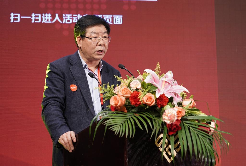 国家发展改革委综合司副司长金贤东