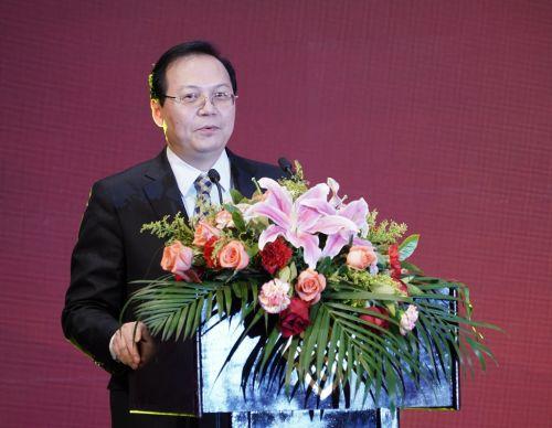 王彤:新时代将是中国企业家建功立业的黄金时期
