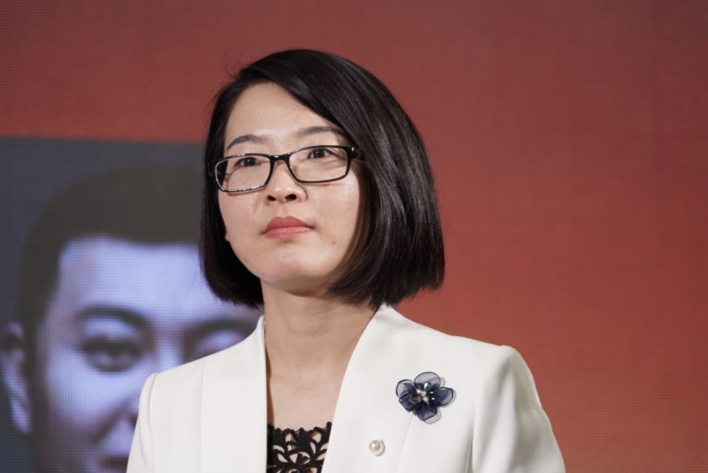李媛媛:国企在发展过程中有信度好、效度差的优劣势