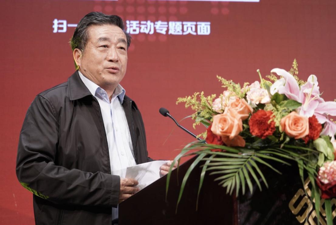 刘以雷:打好三大攻坚战是完成好高质量发展的重要前提