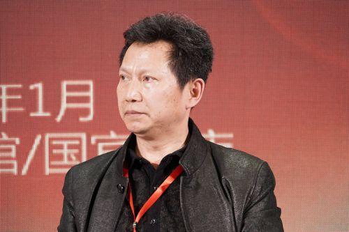 廖奇为:科技创新驱动的核心实际上是知识产权的战略布局