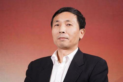 陈炳才:高质量发展离不开创新驱动