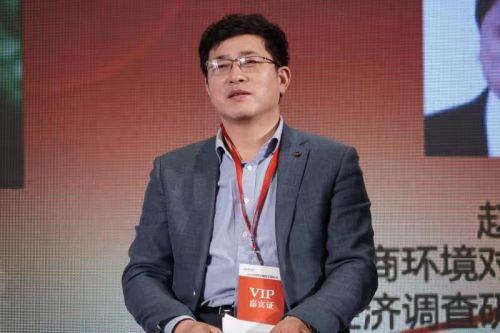 袁羽钧:优化营商环境是提高全球竞争力的关键要素