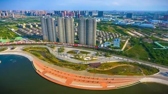 西咸新区:构建开放型经济新体制,打造向西开放重要枢纽