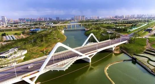 西咸新区:发展现代产业体系,打造西部大开发新引擎