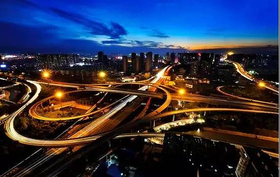 西咸新区:创新城市发展方式,打造满亿娱乐特色新型城镇化范例