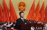 """专访安徽省高院院长:让""""老赖""""发抖,让群众拍手"""