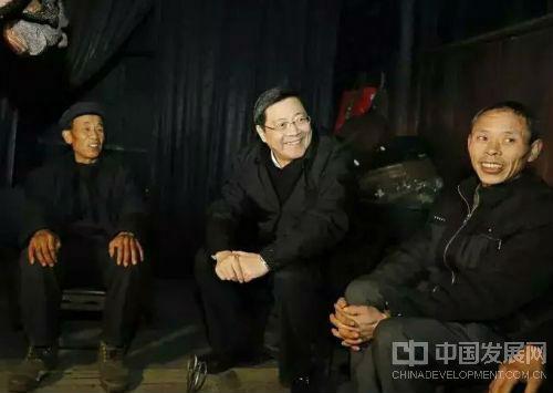 年后上班第一天,湖南20位省领导纷纷走村串户访人家