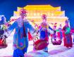 赏冰乐雪庆新春  哈尔滨冰雪大世界获评最受欢迎冰雪乐园