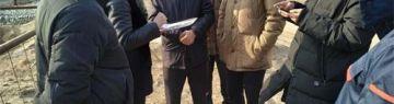 哈尔滨市发改委春节期间密集安排委领导开展输油管道安全检查