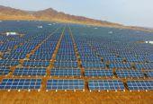 山西2018年发电量突破3000亿千瓦时大关