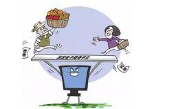 """""""年货节""""促消费下沉 县域成为重要需求侧"""