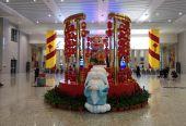 """衢州火车站:打造""""平安春运、有序春运、温馨春运"""""""
