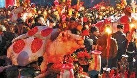 文旅融合带旺广东汕头春节旅游市场