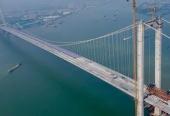 《粤港澳大湾区发展规划纲要》:建设世界级城市群