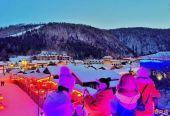 看到雪乡有旅馆只标最高价 黑龙江省长这样说