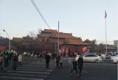呼和浩特:市民以不一样的精气神 欢度华夏盛世元宵节