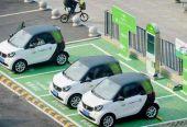 新能源汽车:中德车企皆可在对方市场获益