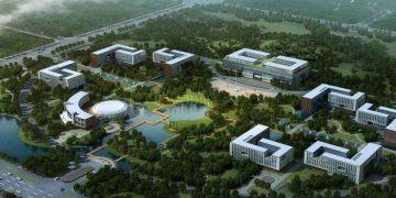 陕西省商洛市集中开工一批重大项目