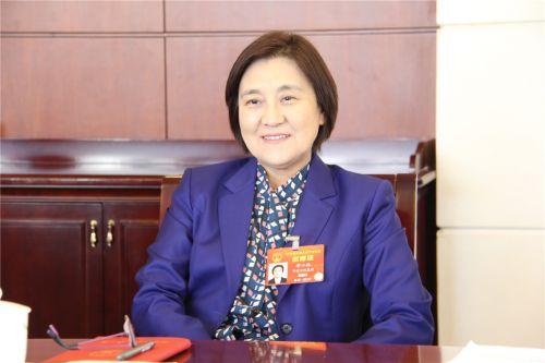 内蒙古代表团副团长、内蒙古自治区政府主席布小林