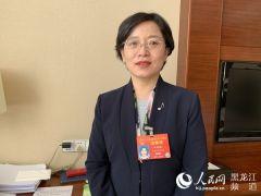 全国人大代表丰晓敏:加强孕前健康教育降低人口出生缺陷