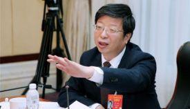 """钱三雄代表:""""三大药方""""破解小微企业""""融资难融资贵"""""""