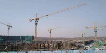 河北省秦皇岛市固定资产投资实现首月开门红