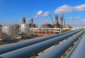 中国石油天然气产量、LNG单日气化量、储气库单日采气量均破历史极值