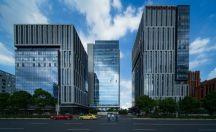 南京江北新区:三大产业引领,江北风景正好