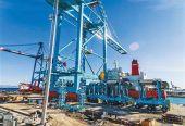 意大利港协主席:一带一路为意港口发展带来新机遇