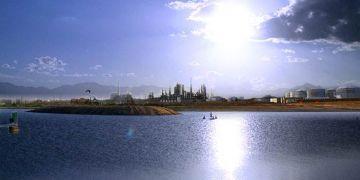 银川:从被动式环境保护到主动式生态建设