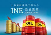"""原油期货""""周年礼?#20445;?#21407;油期货价格指数正式发布"""