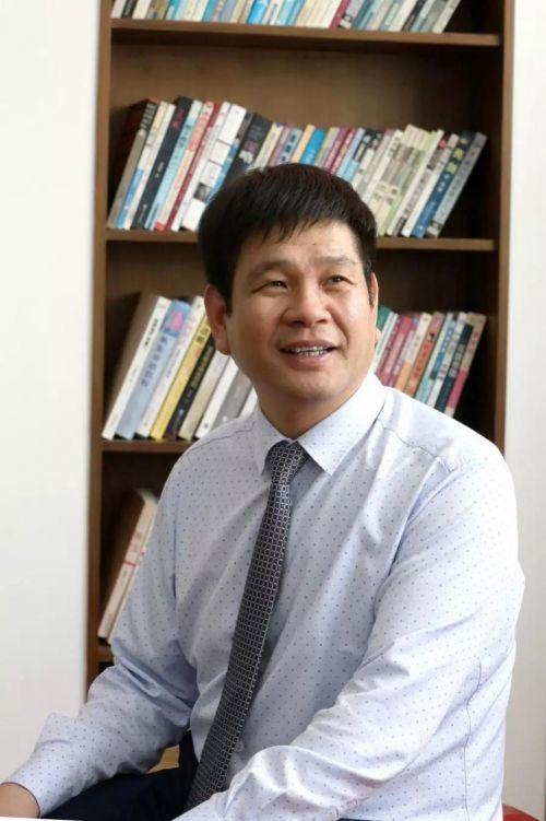 王力集团董事长王跃斌