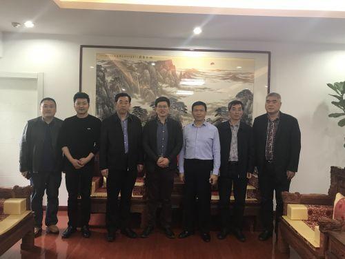 深化产教融合:中国军民融合发展研究院携手江苏院校共同打造国防教育培训学院