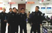湖南湘西强力推进公安工并突出扫黑除恶