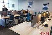 中国共享办公市场发展迅速 运营商加速跑马圈地