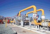 中亚天然气管道累计向中国输入天然气2632亿标方
