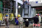 全球首台高温气冷堆核电站主氦风机通过验收