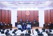 湖北仙桃:局长夫人受贿被审