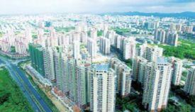 """儋州:谱写建设海南西部中心城市""""新篇章"""""""