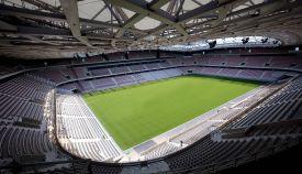 汕头市将建2.2万座体育场和8千座体育馆