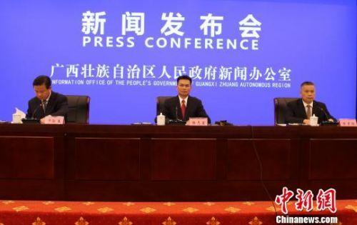 广西采取一系列生态保护措施石漠化治理成效全国第一
